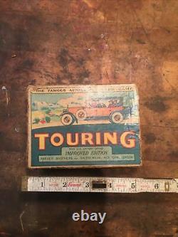 Original Teens 20-30s Touring Jeu De Cartes De Voiture Grands Graphismes