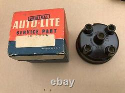 Original Wwii Willys Mb, Ma, Agri, Ford Gpw Jeep (pac Distributeur) Auto-lite