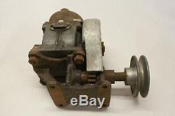 Origine 1920 Camion De Voiture Kellogg Accessoire Pignon D'entraînement Des Pneus Pompe Modèle T Era