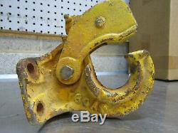Pintle Attelage Original Seconde Guerre Mondiale Willys Jeep Willys MB Fits Ford Gpw (tc35)