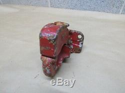 Pintle Hitch Seconde Guerre Mondiale Originale Convient Willys MB Ford Gpw Jeep Seconde Guerre Mondiale (bb81)