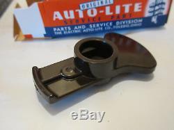 Tête D'allumeur Et Rotor De Distributeur Auto-lite Willys MB Ford Gpw Jeep Cj2a Cj3a Ma M38