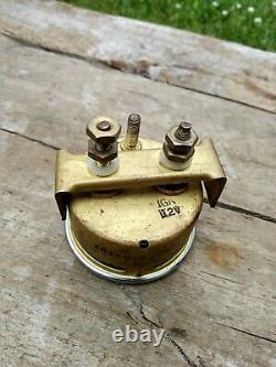 Ventilateur De Gaz De La Ligne Verte Vintage Stewart 301aw-p8