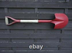 Véritable Tempérament Made In USA No2 Shovel Fits Ford Gpw Willys MB Ww2 Jeep Dodge Gmc