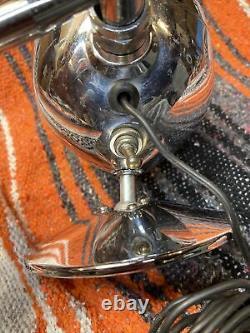 Vintage Accessoires Miroir Spotlight Monté Porte Ford Modèle A Bombe Chevrolet Og