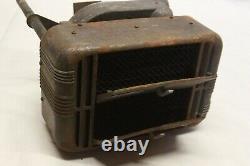Vintage Camion De Voiture Sous-dash Accessory Heater Assemblage Chevrolet Ford Mopar