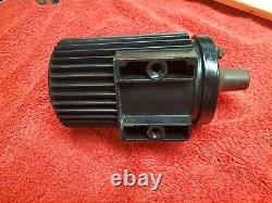 Vintage En Aluminium Findé Delco Remy Coil D'allumage Lourd 12v Hot Rod Custom