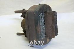 Vintage Ha-dees Majestic Accessory Heater Assemblage Chevrolet Ford