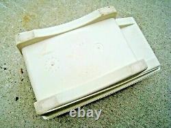 Vintage Igloo Petit Kool Repos Voiture Ou Console De Camion Cooler Supports De Tasse D'accessoires