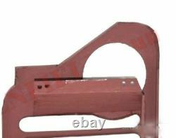 Willys Jeep MB Ford Gpw 41-45 Front Grill Acier