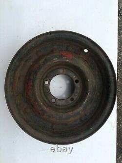 Willys Jeep MB Ford Gpw Militaire Ww2 Combat Wheel Rim American Motor G503