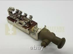 Willys MB & Ford Gpw Jeep Push Pull Head Light Switch A1332 Gpw11649