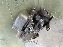 Willys MB Ford Gpw Jeep Ww2 Original Carter Carburettor