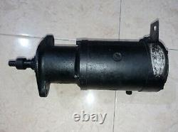Wwii 6v Démarreur Autolite Pour Ford Gpw- Willy's MB Jeep Mz-4113