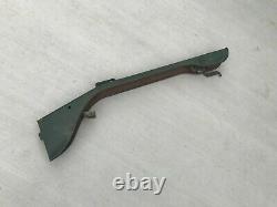 Wwii Original Willys MB Ford Gpw Gpa Jeep Rifle Holder Rack M1 Garand Carbine